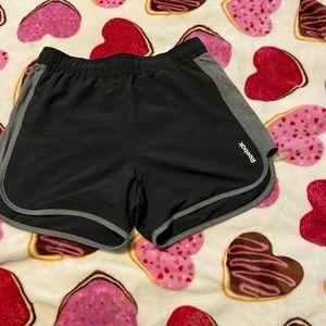 Reebok Shorts, Sz XS